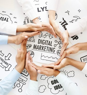 Digital Marketing & Automation